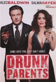Affiche de Drunk Parents