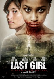 Affiche de The Last Girl - Celle qui a tous les dons