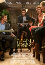 Affiche de My Man Is a Loser
