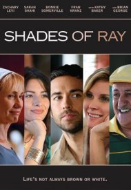 Affiche de Shades of Ray