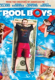 Affiche de The Pool Boys