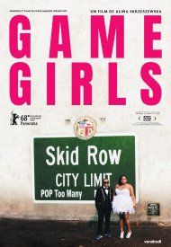 Affiche de Game Girls