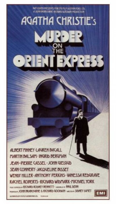 Le Crime de l'Orient-Express : Photo