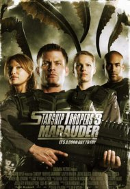 Affiche de Starship Troopers 3