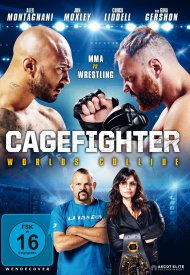 Affiche de Cagefighter