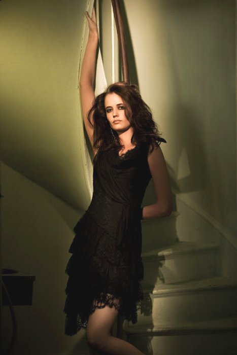 Casino Royale : Photo Eva Green