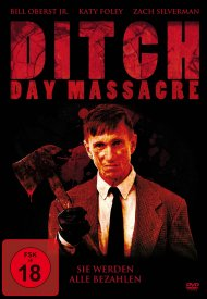 Affiche de Ditch Day Massacre