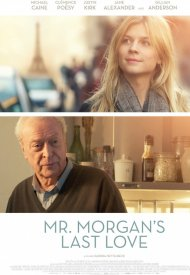 Affiche de Mr. Morgan's Last Love