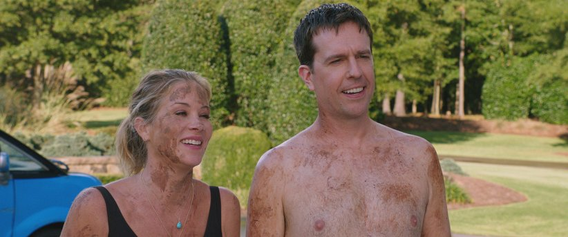 Vive les vacances : Photo Christina Applegate, Ed Helms