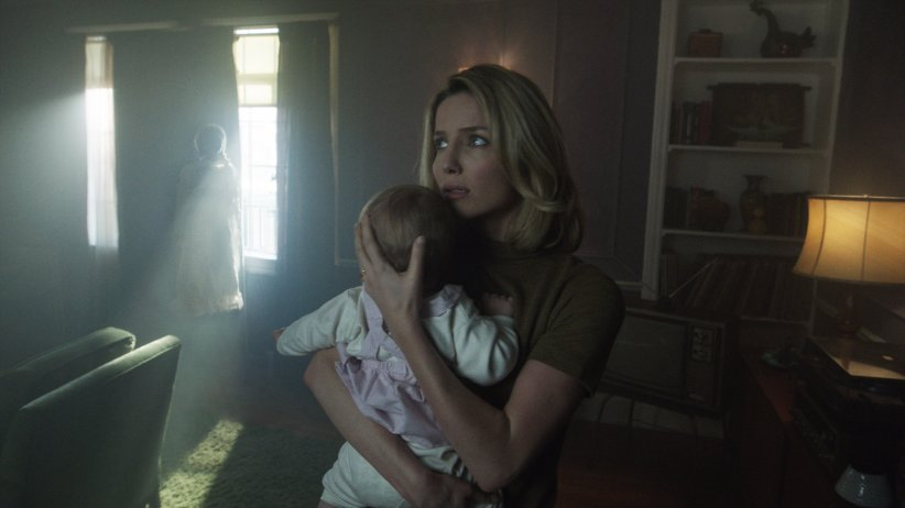 Annabelle : Photo Annabelle Wallis