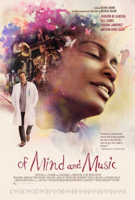 Una Vida: A Fable of Music and the Mind : Affiche
