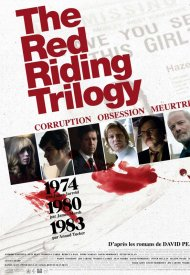 Affiche de The Red Riding Trilogy - 1974