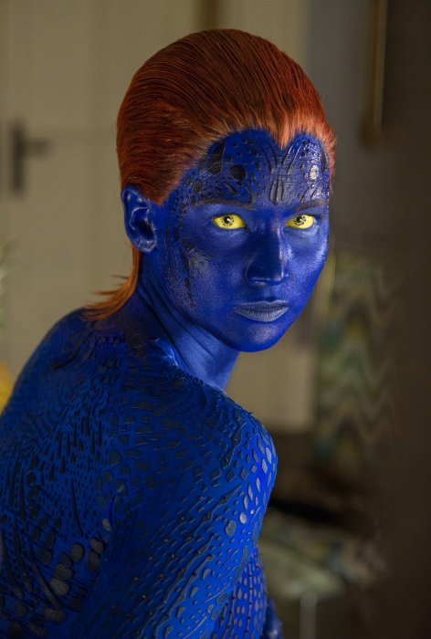 X-Men: Days of Future Past : Photo Jennifer Lawrence