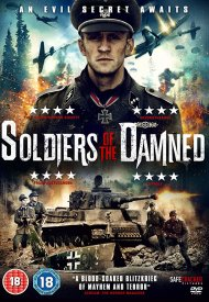 Affiche de Soldiers Of The Damned