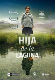Affiche de Daughter of the Lake