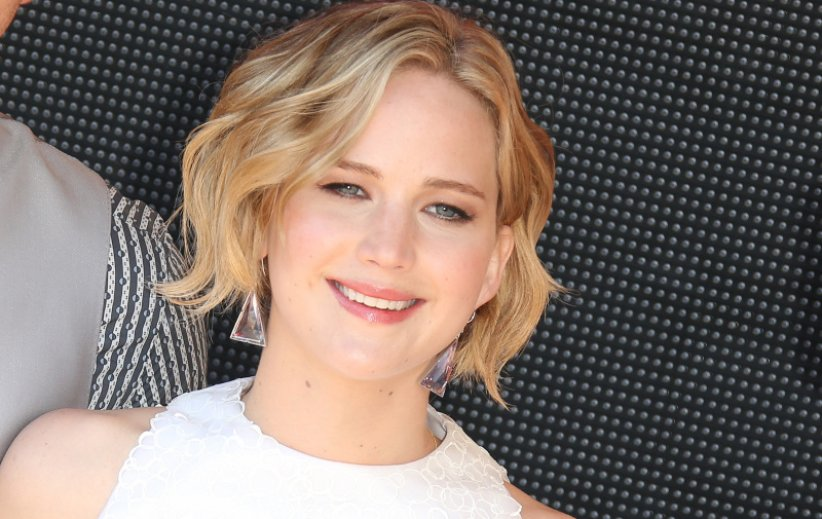 Hunger Games - La Révolte : Partie 1 : Photo promotionnelle Jennifer Lawrence