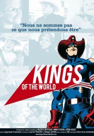 Affiche de Kings of the World