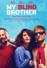 Affiche de My Blind Brother