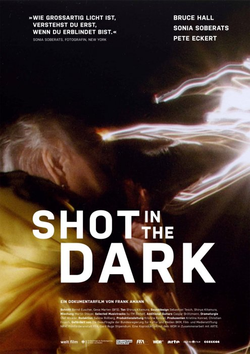 Shot In The Dark : Affiche