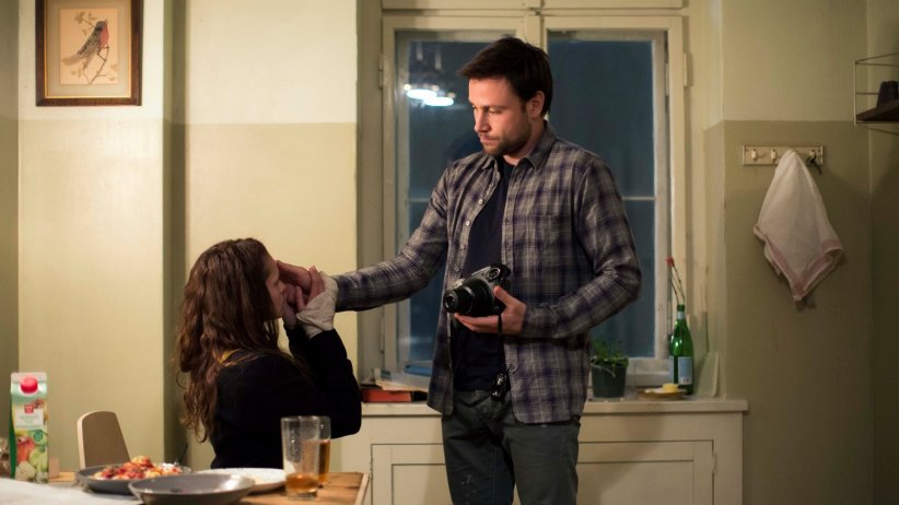 Berlin Syndrome : Photo