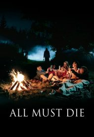 Affiche de All Must Die