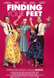 Affiche de Finding Your Feet