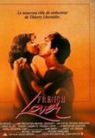 Affiche de French lover