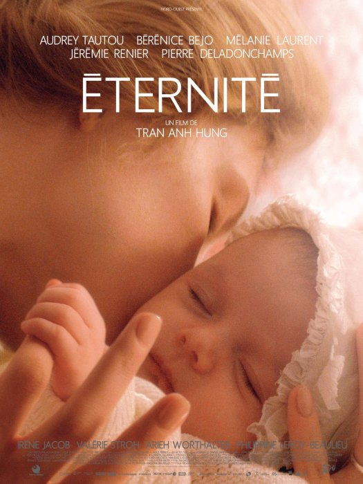 Eternité : Affiche