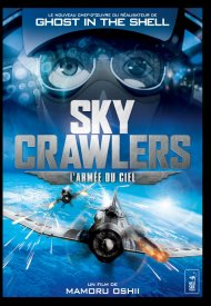 Affiche de The Sky Crawlers