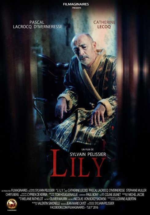 Lily : Affiche