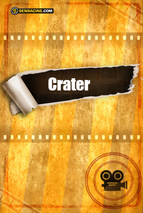 Crater : Affiche