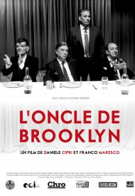 Affiche de L'Oncle de Brooklyn