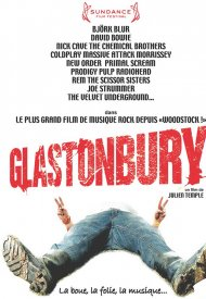 Affiche de Glastonbury