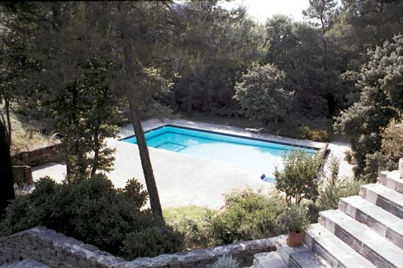 Swimming Pool : Photo