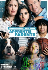Affiche de Apprentis parents