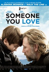Affiche de Someone You Love