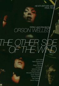 Affiche de The Other Side of the Wind
