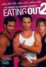 Affiche de Eating Out 2: Sloppy Seconds