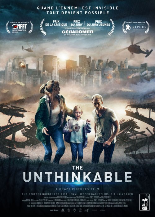 The Unthinkable : Affiche