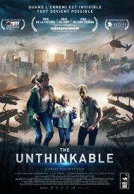 Affiche de The Unthinkable