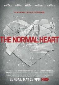 Affiche de The Normal Heart