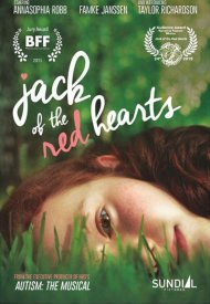Affiche de Jack of the Red Hearts