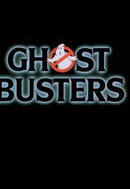 Affiche de Animated Ghostbusters Movie