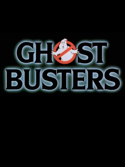 Animated Ghostbusters Movie : Affiche