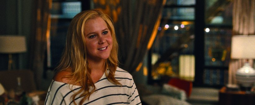 Crazy Amy : Photo Amy Schumer