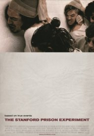 Affiche de The Stanford Prison Experiment