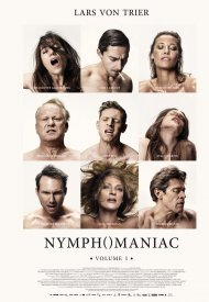 Affiche de Nymphomaniac - Volume 1