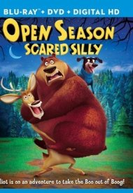 Affiche de Open Season: Scared Silly