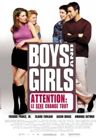 Affiche de Boys and Girls