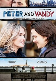 Affiche de Peter and Vandy